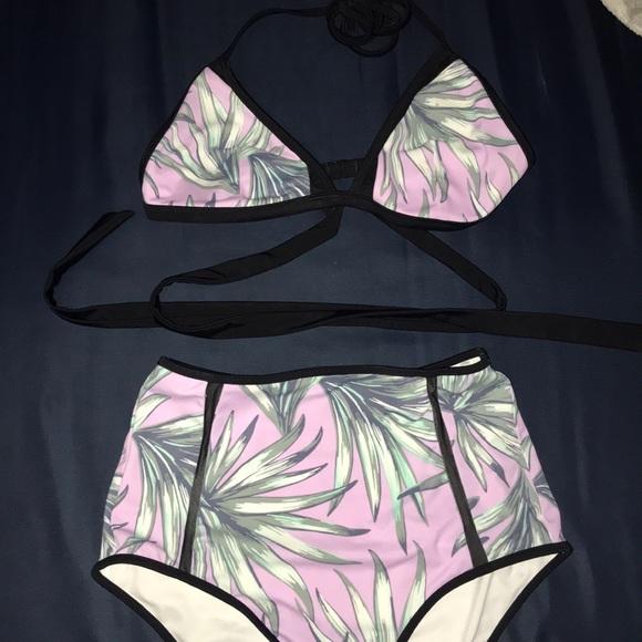 Victoria's Secret Other - High waisted bikini